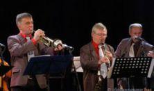 Molnár Dixieland Band vendég: Berki Tamás