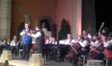 Klasszikus és Operett slágerek / A 100 Tagú Cigányzenekar Kamaraegyüttesének koncertje