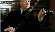 Szenthelyi Miklós hegedűestje