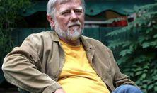 Tolnai Ottó-est LITERÁRIUM – Kortárs írók a Müpában
