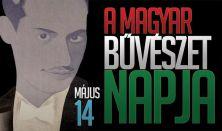 A Magyar Bűvészet Napja