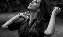 Váczi Eszter és a Quartet: Arabeszk