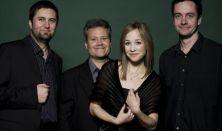 Harcsa Veronika Quartet Koncert