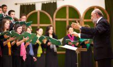 Adventi hangverseny – Új Liszt Ferenc Kamarakórus