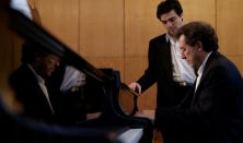 Zongoraművész-generációk – A fekete-fehér színei