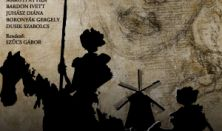 D. Wasserman - M. Leigh - J. Darion: La Mancha lovagja