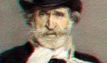 G. Verdi: A végzet hatalma, Opera Bérlet 1.