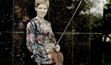 Concerto Vario I. - Akiko Suwanai