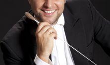 A Pannon Filharmonikusok koncertje