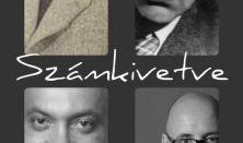 Spirit Színház: Számkivetve - Márai Sándor és Wass Albert elképzelt találkozása