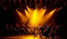 Experidance: Esszencia (Open-air Fesztivál)