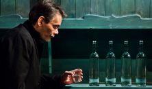 Székely Csaba: Bányavíz