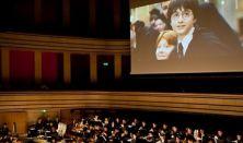 Cinemusic, Dohnányi Zenekar, Vez. Hollerung Gábor,  Km: Roby Lakatos, Király Linda,Király Viktor