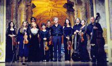 Händel: ESTHER oratórium
