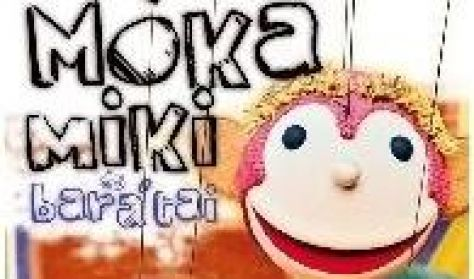 Móka Miki és barátai - Játék gyerekeknek, retró felnőtteknek (gyermekelőadás)