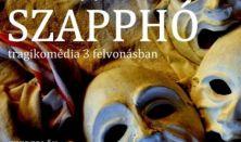 Radikális Szabadidő Színház - Weiner Sennyey Tibor: Szapphó