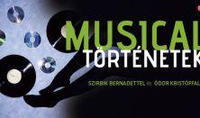 Musical történetek