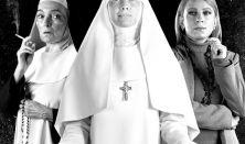 Agnes, Isten báránya