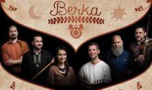 Tarsoly zenekar koncert, Berka táncház