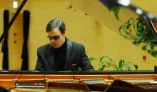 A LEHETETLEN LEKÜZDÉSE - Érdi Tamás zongoraművész hangversenye