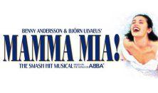 Benny Andersson – Björn Ulvaeus: MAMMA MIA