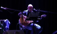 Jamie Winchester koncert