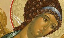 R. Scsedrin: A lepecsételt angyal