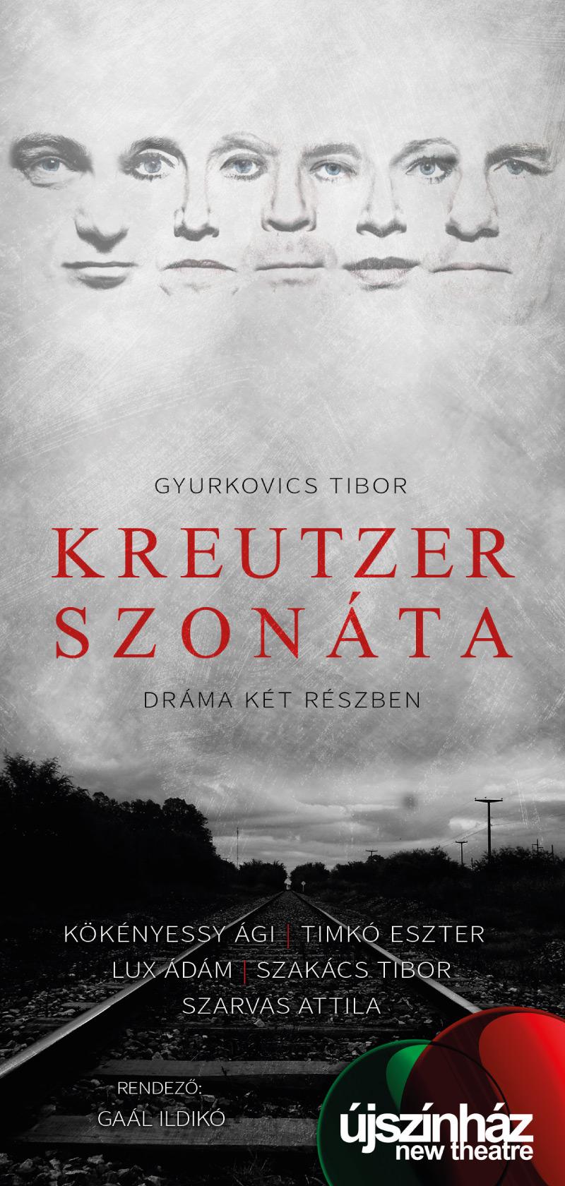 Kreutzer szonáta