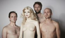 DEKK Színház - FÜGE: A férfiak szexuális világa
