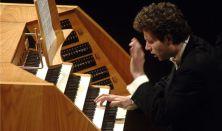 Bach-maraton d-moll hegedűverseny; h-moll szvit