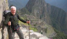A vándor-színész mesél: Inka, inkább, leginkább