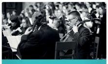Weiner koncert - A Budpaesti Vonósok és a Weiner Leó Zeneiskola növendékeinek hangversenye
