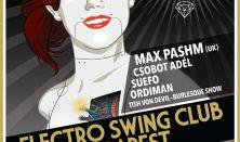 Electro Swing Club Budapest