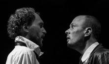 Radikális Szabadidő Színház / Harold Pinter: Étellift
