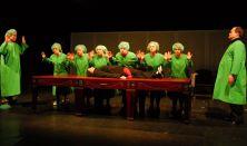 Baltazár Színház: Kőválasz