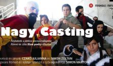 A Nagy Casting
