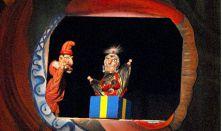 Punchék karácsonya - Purgateátrium (bábszínház 18 éven felülieknek)