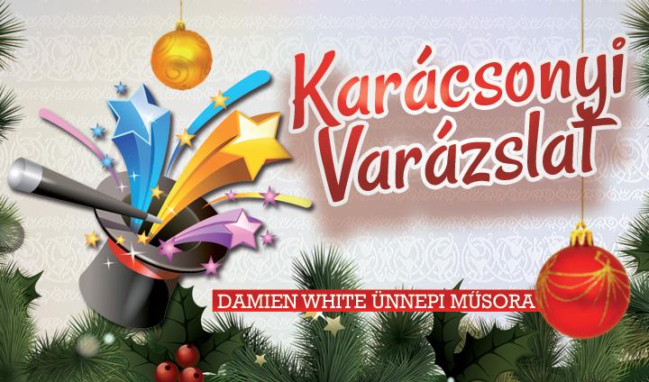 Karácsonyi Varázslat