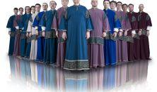 Notre Dame koncertek 4. - Lingua classica - lingua moderna