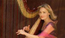Vigh Andrea hárfaestje, Karácsonyi Koncert