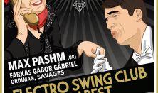 Electro Swing Club Budapest feat. Gábriel