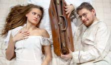 Jelenetek 2 házasságból
