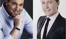 X Operettsztárok Budán - Zenés talk show Feke Pállal és Serbán Attilával