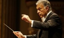 Zubin Mehta és a Bécsi Filharmonikusok