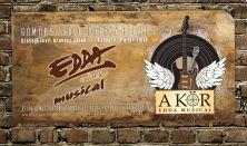 Edda musical- A Kör