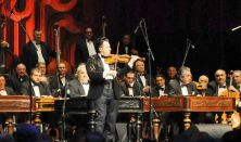 ZENE-BOR - A 100 Tagú Cigányzenekar Ünnepi Koncertje