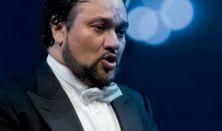 Ramón Vargas és Joanna Parisi ária-és dalestje, Opera Bérlet 2.