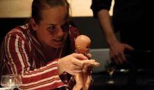 Trainingspot Társulat / Kiss Judit Ágnes: SZÜLET – SZERET – HAL