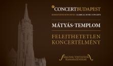 Magyar Virtuózok koncertsorozata