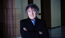 Hegedűs Endre zongoraestje, Schumann, Donizetti-Liszt, Muszorgszkij, Gershwin